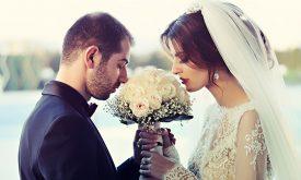 Se marier suite à une rencontre
