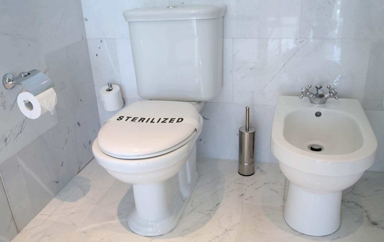Le service du plombier à Sceaux