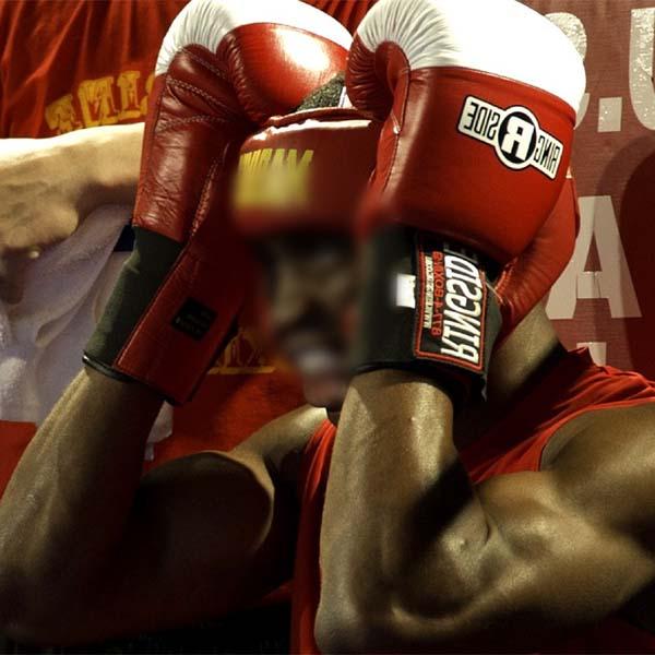La préparation physique en boxe Thaïe