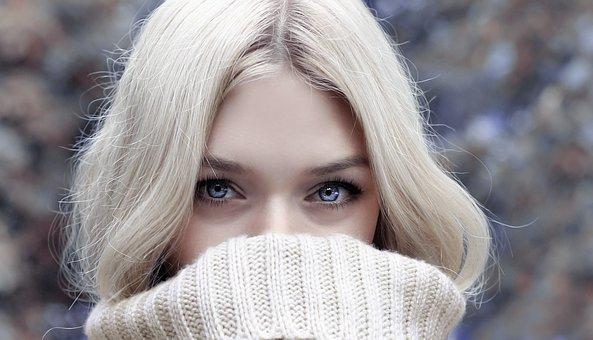 Soin d'hiver pour la peau grasse et sans points noirs