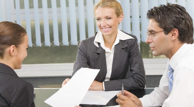 Le cabinet de recrutement : un partenaire de taille pour réussir sa campagne
