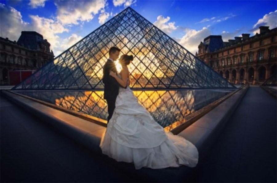 Organisation de mariages à Paris : tout savoir