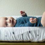 couches bébé