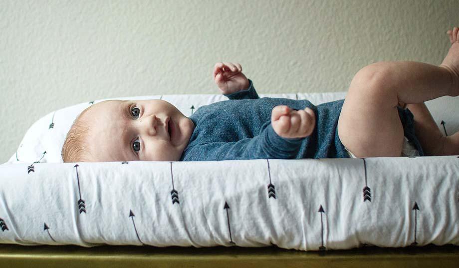 Les contraintes professionnelles des parents pour bébé