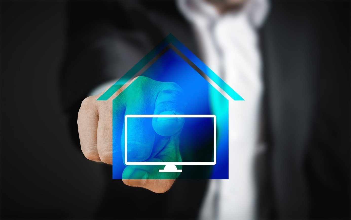 Smart TV à Internet