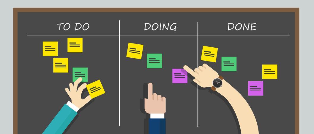 Planning du personnel en entreprise