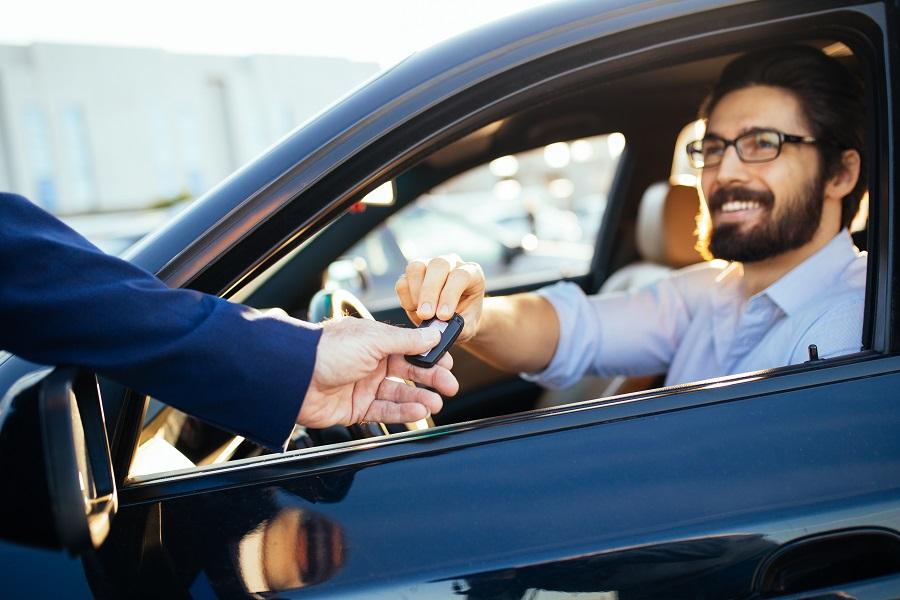 Les étapes à suivre pour vendre votre voiture