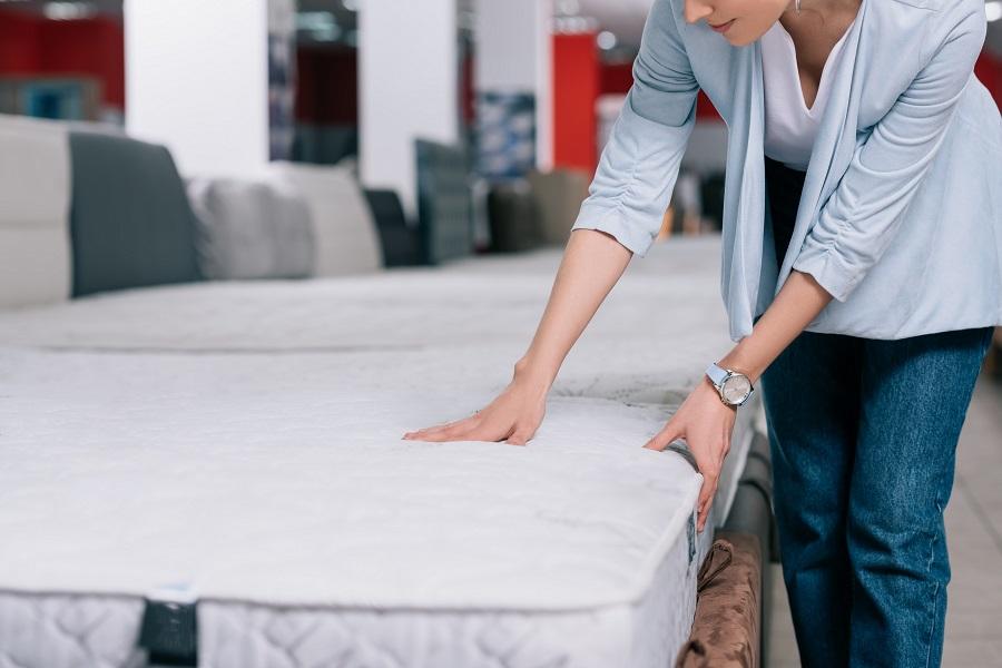 Quel matelas pour un lit escamotable ?