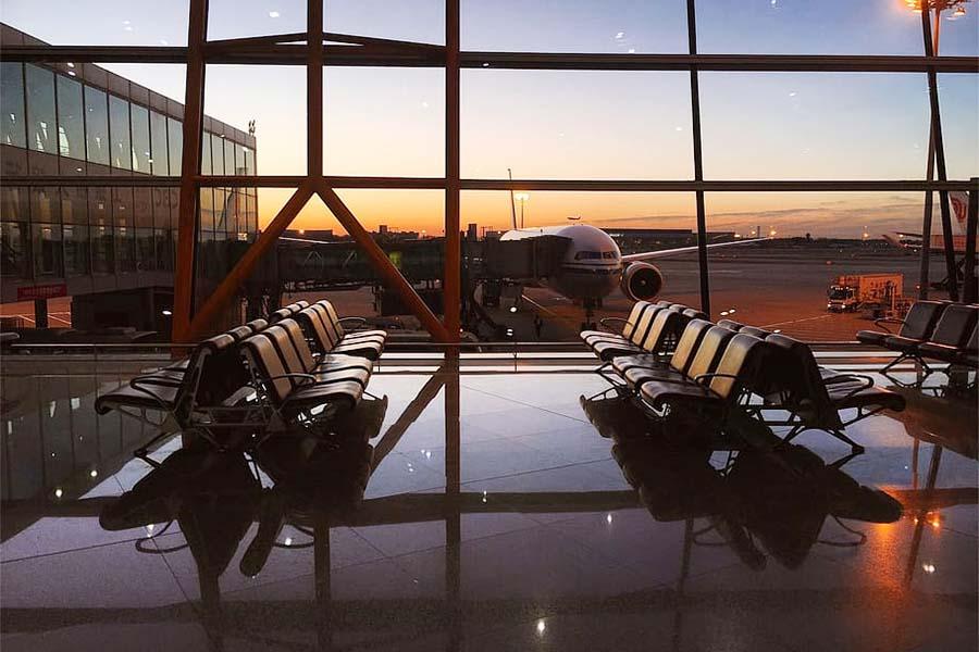 Dix astuces à suivre pour survivre dans un aéroport