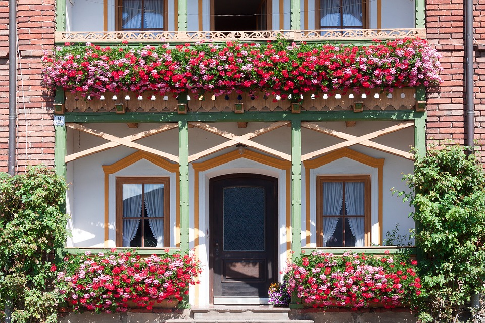 Étanchéité et revêtement durable et sur mesure pour les passerelles, les balcons et les terrasses