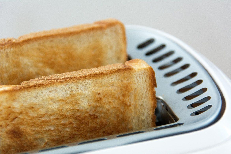 Les meilleures recettes à base de pain grillé