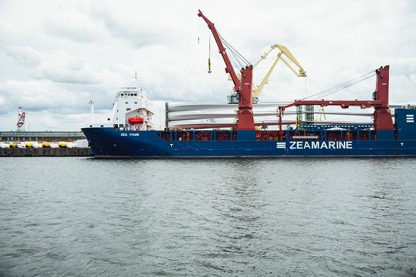 Combien coûte l'expédition d'un conteneur vers la France ?