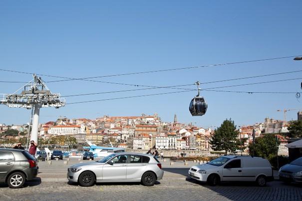 La location voiture à prix malin avec InteRent à Porto
