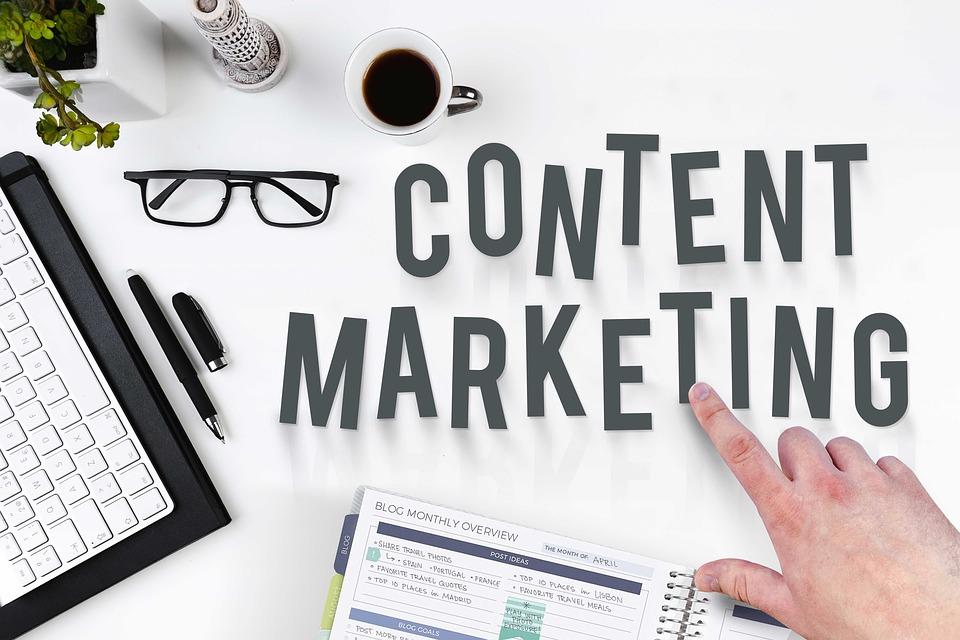 Quels sont les avantages du marketing de contenu ?
