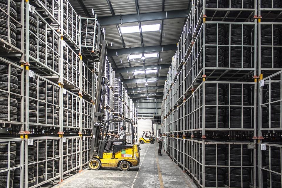 Transport de marchandises par camion : focus sur ses points forts