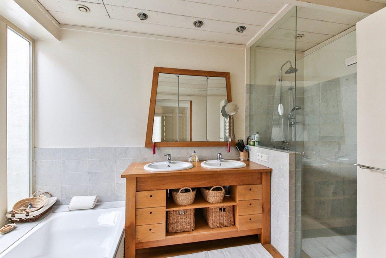 4 bonnes raisons de rénover sa salle de bain