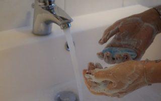 robinet surconsommation d'eau chaude